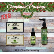 Christmas Package 500 - Set 2