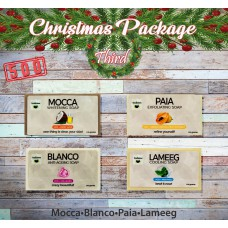 Christmas Package 500 - Set 3