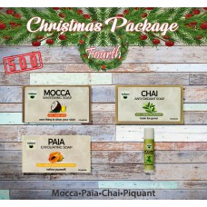 Christmas Package 500 - Set 4