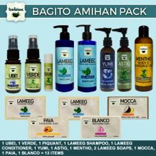 BAGITO Amihan Dos Pack