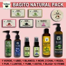 BAGITO Natural Pack