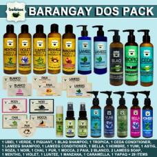 BARANGAY Dos Pack