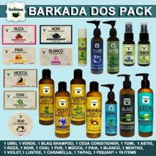 BARKADA Dos Pack