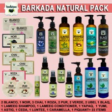 BARKADA Natural Pack