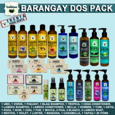BARKADA Dos Package
