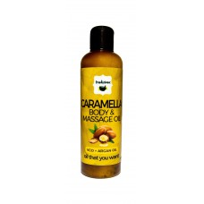 Caramella Body and Massage Oil