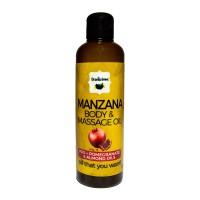 Manzana Body and Massage Oil