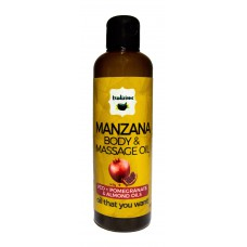 Manzana Body and Massage Oil