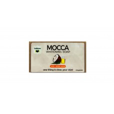 Mocca Whitening Soap