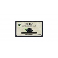 Noir Pore Minimiser Soap