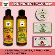 Skin Protect Package (Anti Oxidant Line)