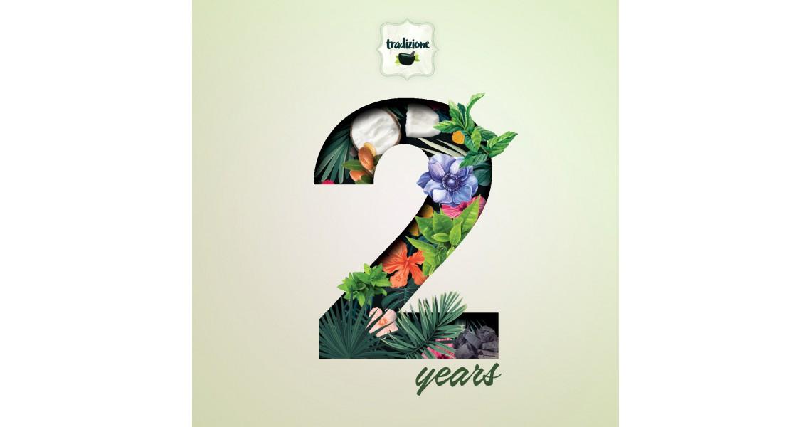 Tradizione's 2nd Year