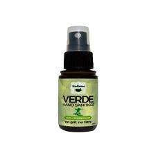 Verde Hand Sanitiser