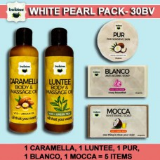 White Pearl Package (Whitening Line)